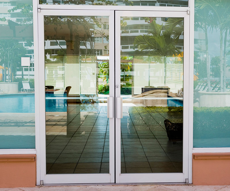 Commercial Doors & Commercial Doors - SAHR Windows Doors u0026 Hardware
