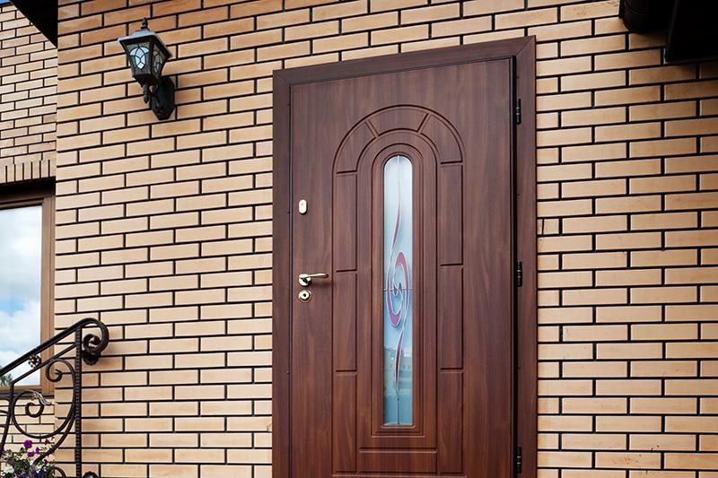 Trends In Doors And Hardware Sahr Building Supply Front Entry Door